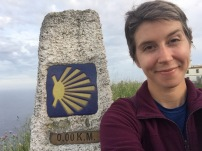 The true end of the Camino