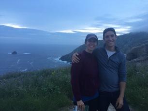 Kevin & I